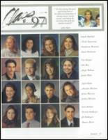 1997 Hamilton High School Yearbook Page 30 & 31