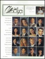 1997 Hamilton High School Yearbook Page 32 & 33