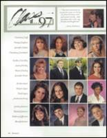 1997 Hamilton High School Yearbook Page 38 & 39