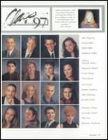 1997 Hamilton High School Yearbook Page 40 & 41