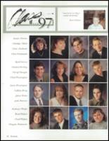 1997 Hamilton High School Yearbook Page 42 & 43