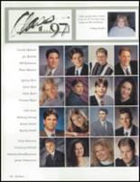 1997 Hamilton High School Yearbook Page 44 & 45