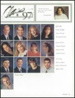 1997 Hamilton High School Yearbook Page 48 & 49