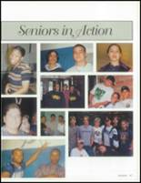 1997 Hamilton High School Yearbook Page 50 & 51