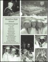 1997 Hamilton High School Yearbook Page 64 & 65
