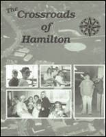 1997 Hamilton High School Yearbook Page 70 & 71