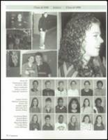 1997 Hamilton High School Yearbook Page 74 & 75
