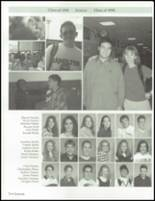 1997 Hamilton High School Yearbook Page 78 & 79