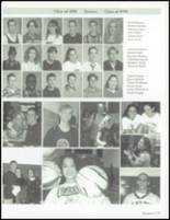 1997 Hamilton High School Yearbook Page 80 & 81