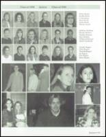 1997 Hamilton High School Yearbook Page 84 & 85