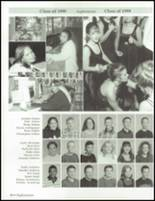 1997 Hamilton High School Yearbook Page 92 & 93