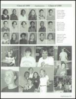 1997 Hamilton High School Yearbook Page 94 & 95