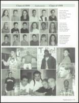 1997 Hamilton High School Yearbook Page 98 & 99