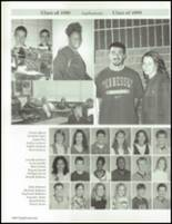 1997 Hamilton High School Yearbook Page 100 & 101