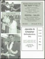 1997 Hamilton High School Yearbook Page 114 & 115