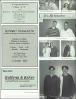 1997 Hamilton High School Yearbook Page 118 & 119