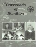 1997 Hamilton High School Yearbook Page 120 & 121