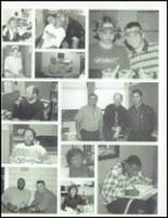 1997 Hamilton High School Yearbook Page 122 & 123