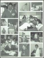 1997 Hamilton High School Yearbook Page 124 & 125