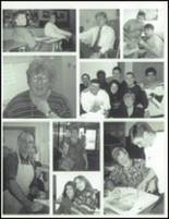 1997 Hamilton High School Yearbook Page 126 & 127