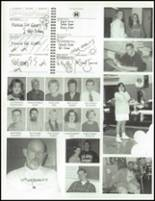 1997 Hamilton High School Yearbook Page 128 & 129