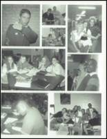 1997 Hamilton High School Yearbook Page 130 & 131