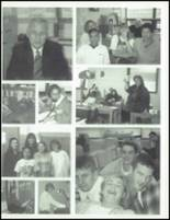 1997 Hamilton High School Yearbook Page 132 & 133