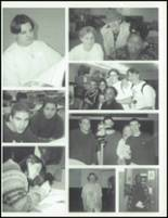 1997 Hamilton High School Yearbook Page 134 & 135