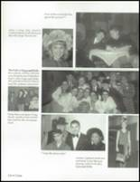 1997 Hamilton High School Yearbook Page 140 & 141
