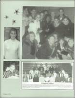 1997 Hamilton High School Yearbook Page 142 & 143