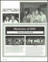 1997 Hamilton High School Yearbook Page 148 & 149