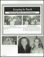 1997 Hamilton High School Yearbook Page 156 & 157