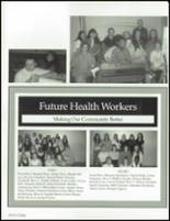 1997 Hamilton High School Yearbook Page 158 & 159