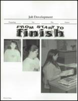 1997 Hamilton High School Yearbook Page 160 & 161