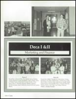 1997 Hamilton High School Yearbook Page 164 & 165