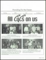 1997 Hamilton High School Yearbook Page 166 & 167