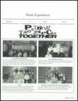 1997 Hamilton High School Yearbook Page 168 & 169