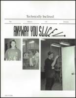 1997 Hamilton High School Yearbook Page 170 & 171