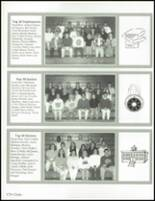 1997 Hamilton High School Yearbook Page 176 & 177