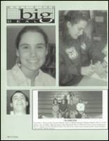 1997 Hamilton High School Yearbook Page 184 & 185
