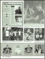 1997 Hamilton High School Yearbook Page 188 & 189