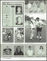 1997 Hamilton High School Yearbook Page 190 & 191
