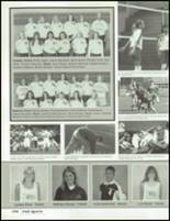 1997 Hamilton High School Yearbook Page 198 & 199