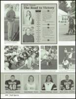 1997 Hamilton High School Yearbook Page 200 & 201