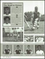 1997 Hamilton High School Yearbook Page 202 & 203