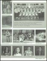 1997 Hamilton High School Yearbook Page 204 & 205