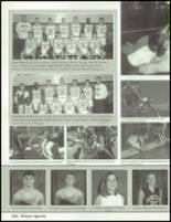 1997 Hamilton High School Yearbook Page 206 & 207