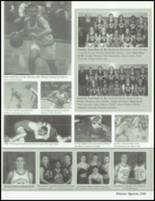 1997 Hamilton High School Yearbook Page 208 & 209