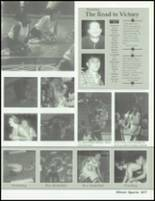 1997 Hamilton High School Yearbook Page 210 & 211