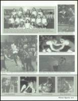1997 Hamilton High School Yearbook Page 214 & 215